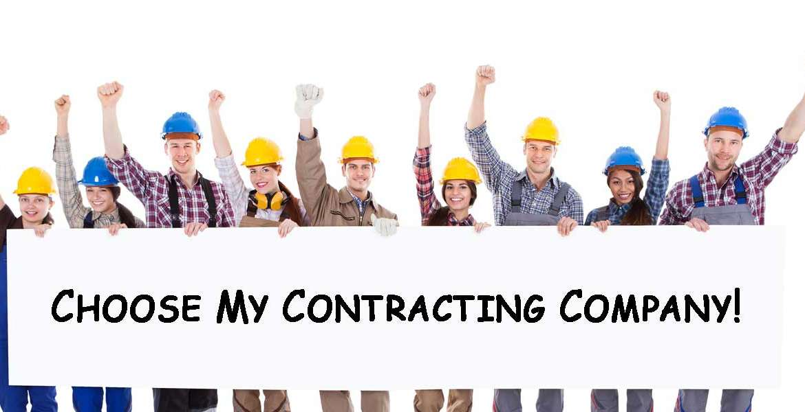 Choosing a Local Contractor in Houston