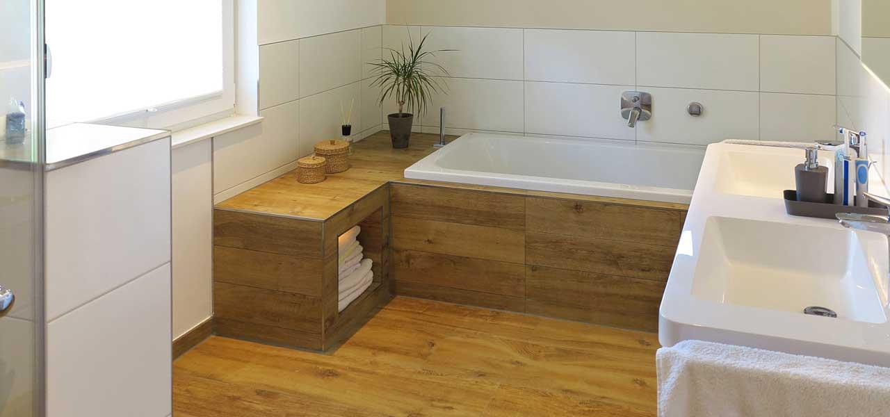 Bathtub Installation in Houston