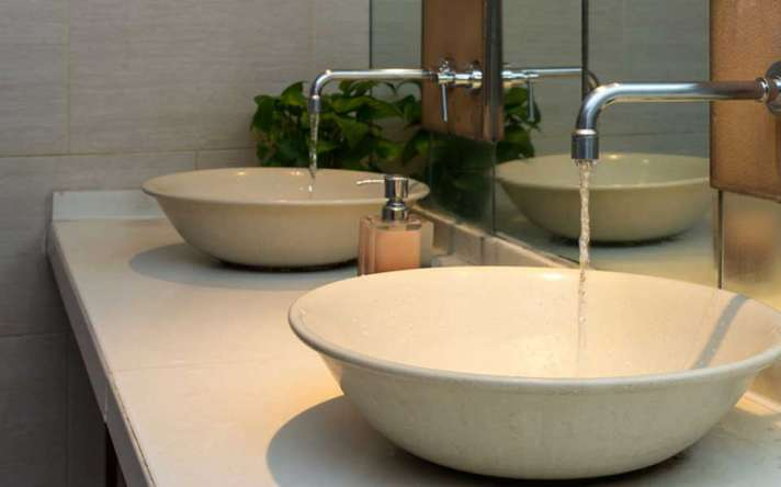 Faucet Installation in Houston