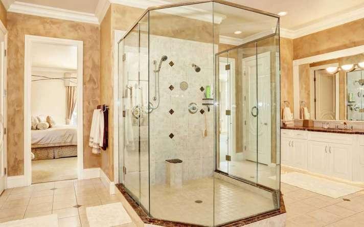 """""""Shower Installation in Houston"""""""