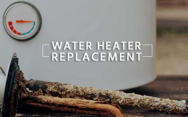 """""""Water Heater Replacement in Houston"""""""