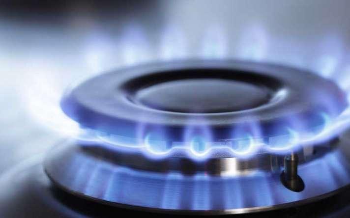 Gas Line Installation in Houston