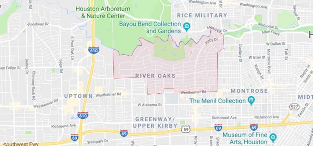 River Oaks Plumber | Plumbing Company in River Oaks