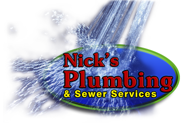 Nick's Plumbing and Sewer Services Houston Logo