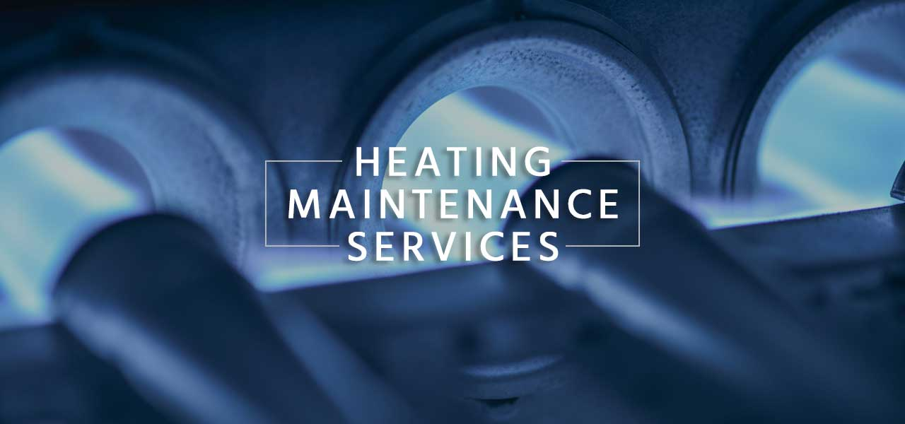 Heating Maintenance