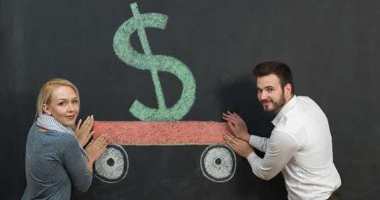 Plumbing Finance