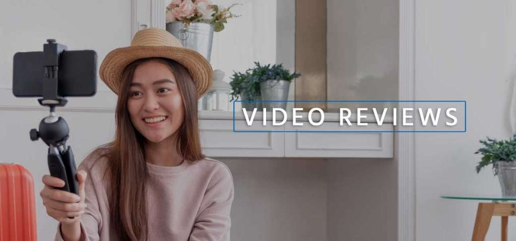 Nick's Video Reviews
