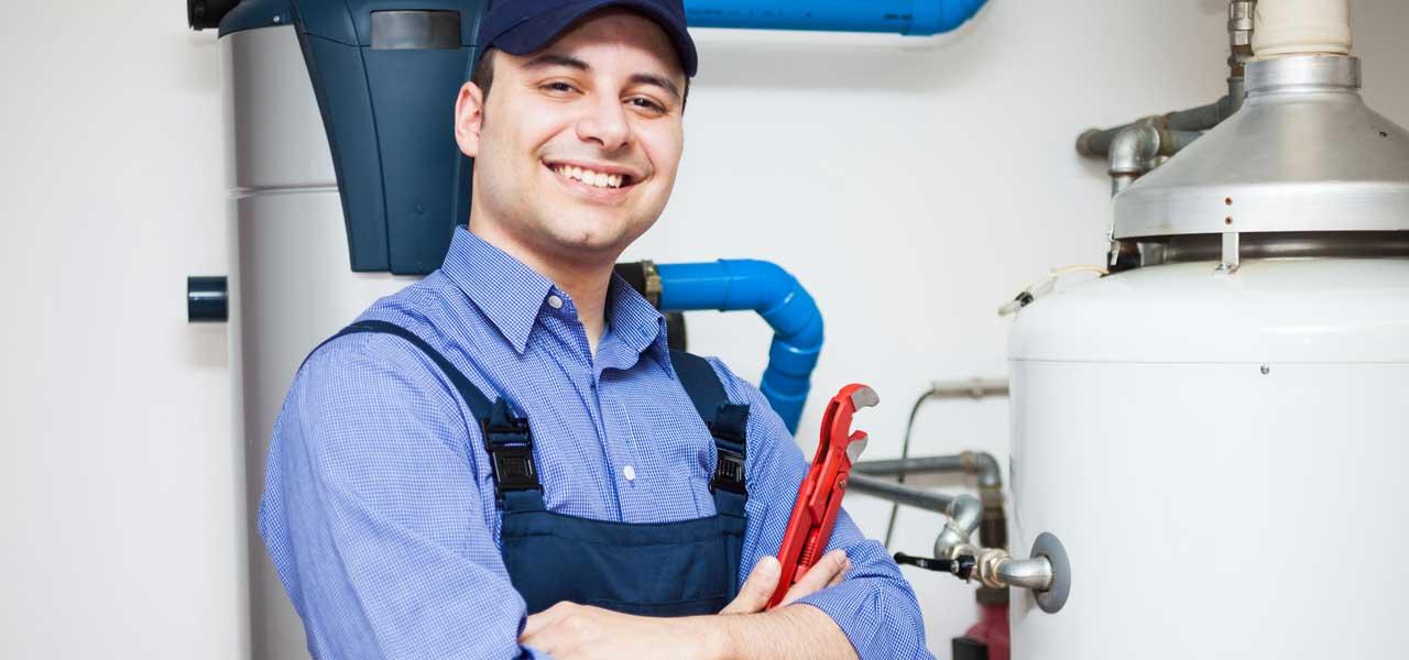 Gas Water Heater Repair