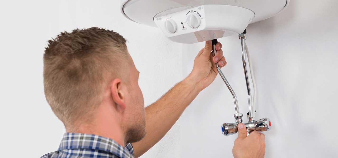 Electric Water Heater Maintenance