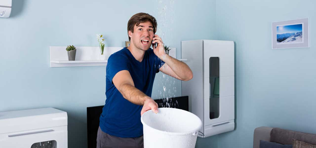 """Buying A Home With Plumbing Problems In Houston"""
