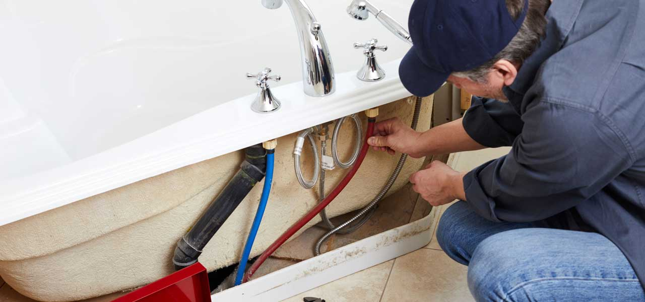 Bathtub Repair in Houston