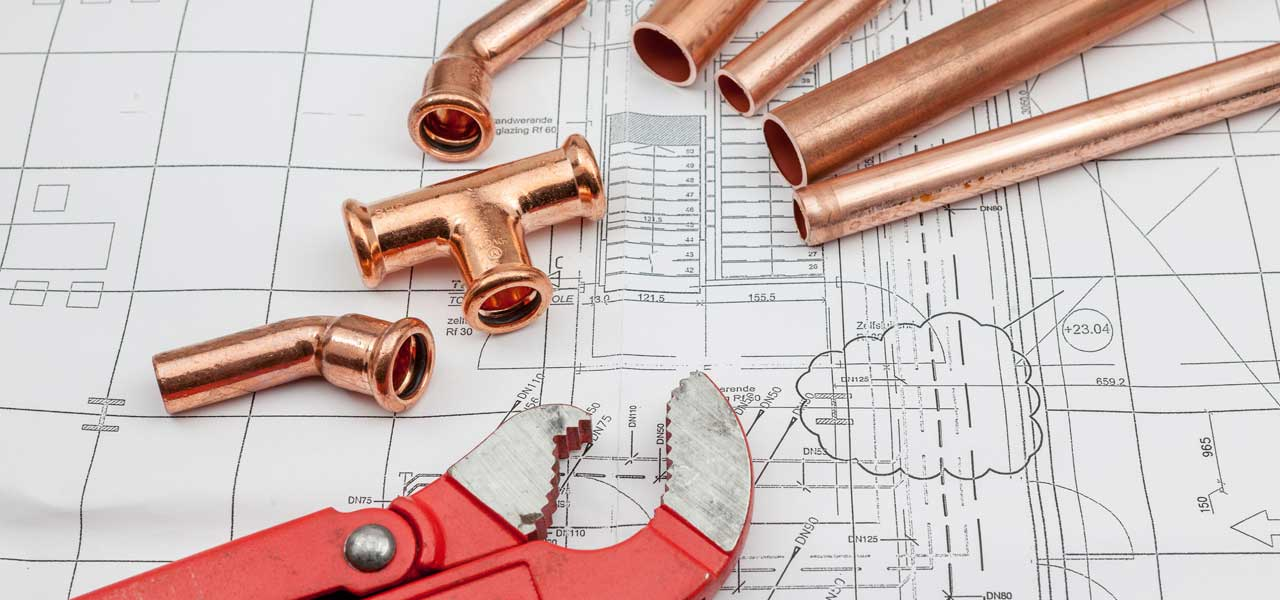 Is Copper Pipe Installation Right For You?