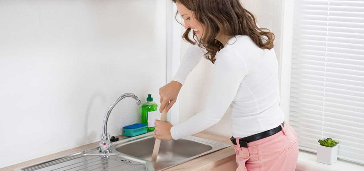 """""""Drain Cleaning Plumbing Services in Houston"""""""
