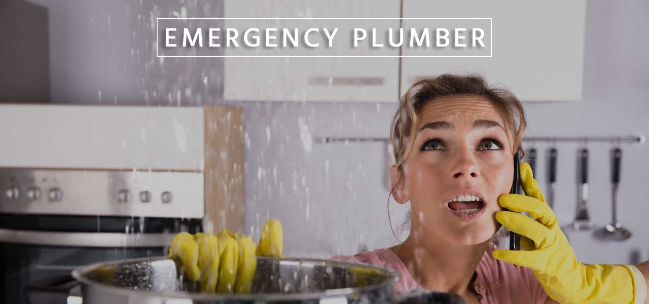 Emergency Plumber in Houston