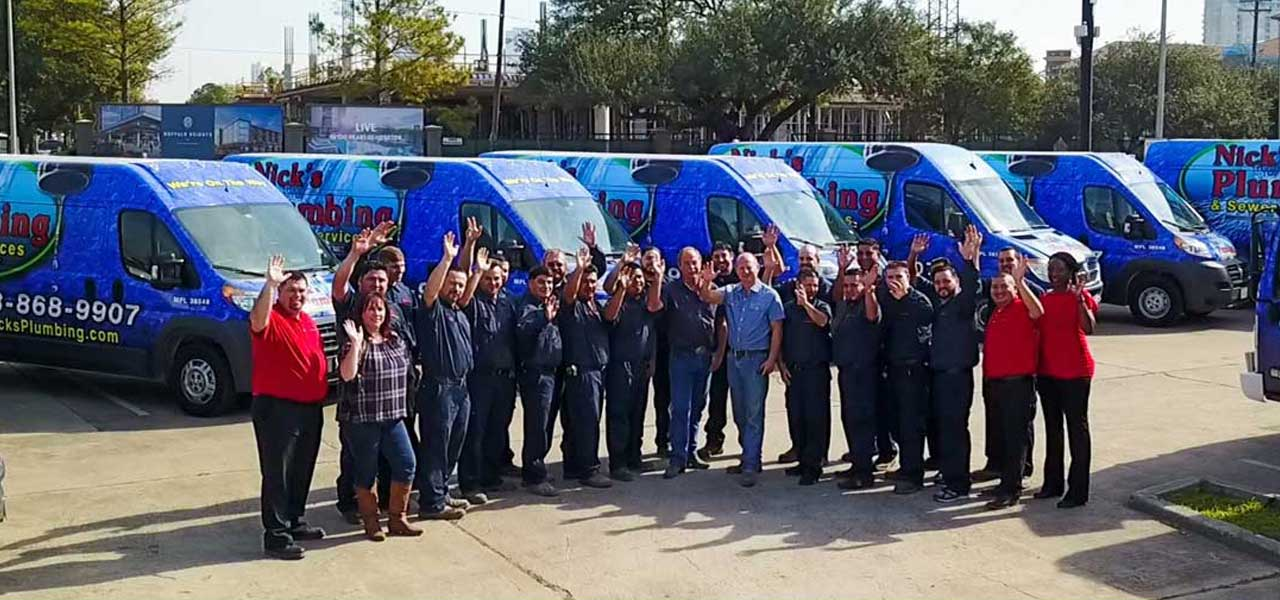 """Finding a Plumbing Company in Houston"""
