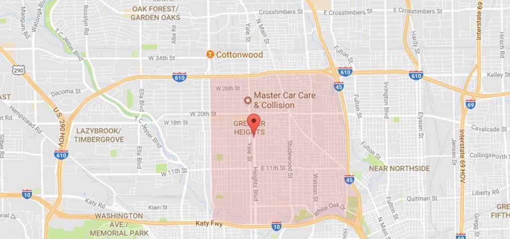 Houston Heights Plumber | Plumbing Company in Houston Heights