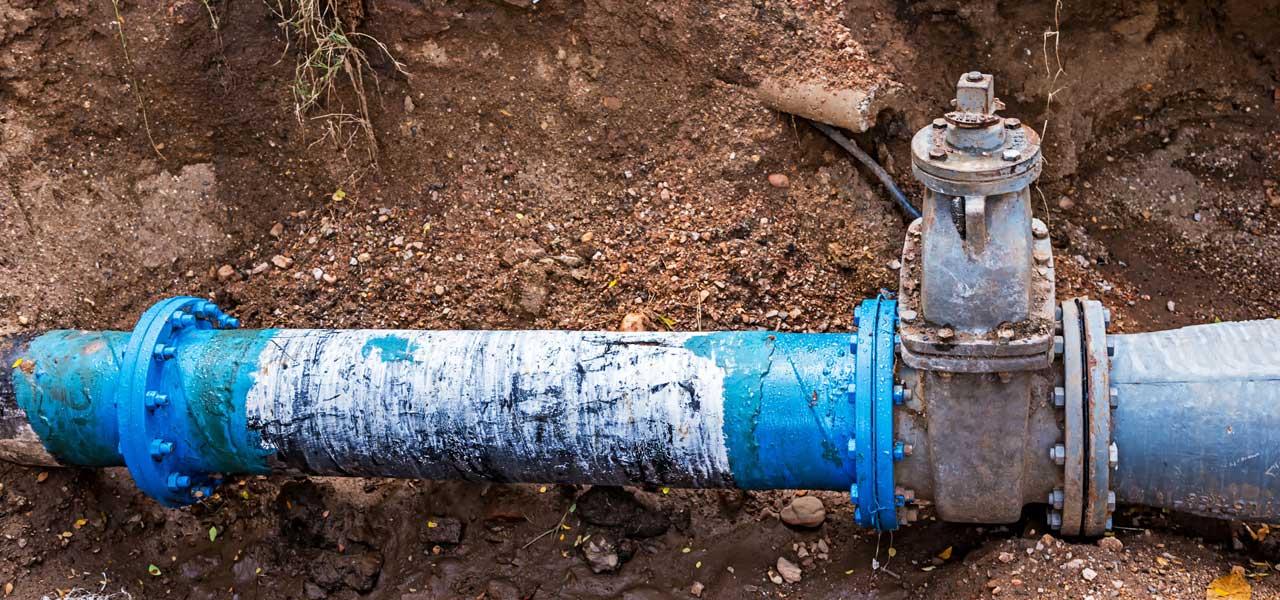"""Slab and Sewer Leak Detection"""