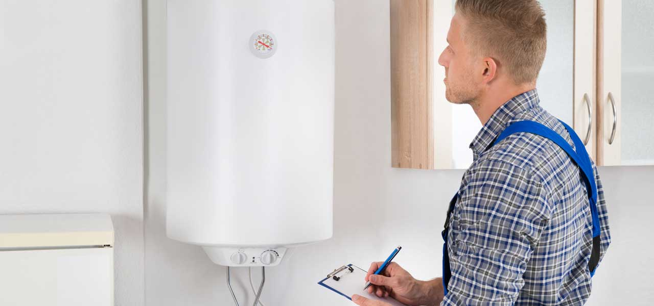 Houston Water Heater Maintenance