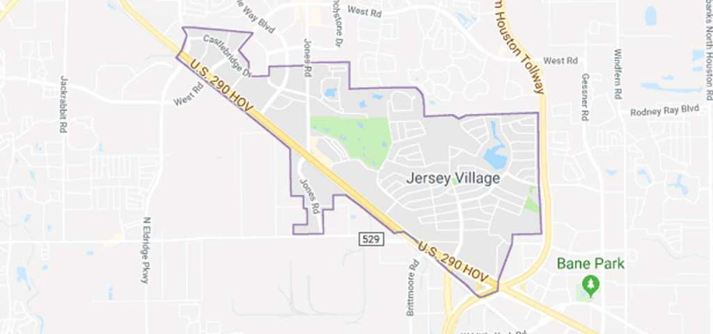 Jersey Village Plumber | Plumbing Company in Jersey Village