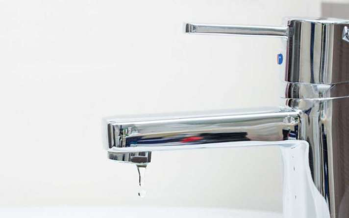 Leaky Faucet   Dripping Faucet Repair Houston