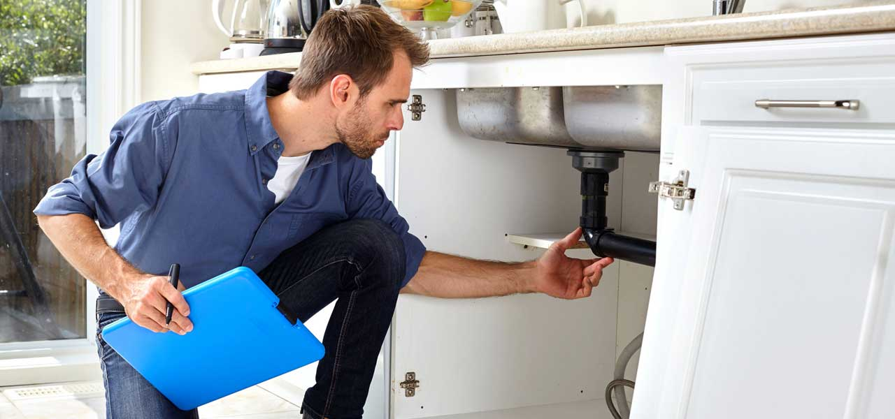 Why Plumbing Inspections Are Important