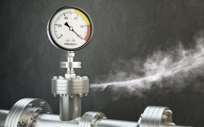 Gas Leak Detection Houston