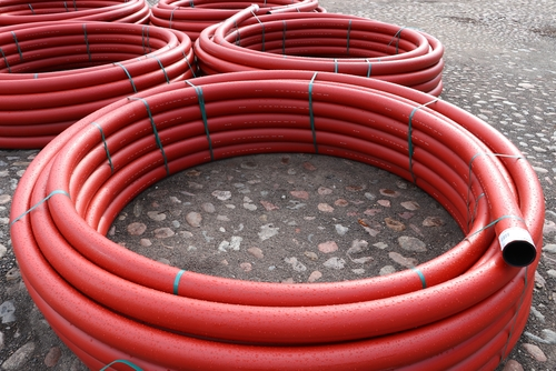 Trenchless Sewer Repair Houston