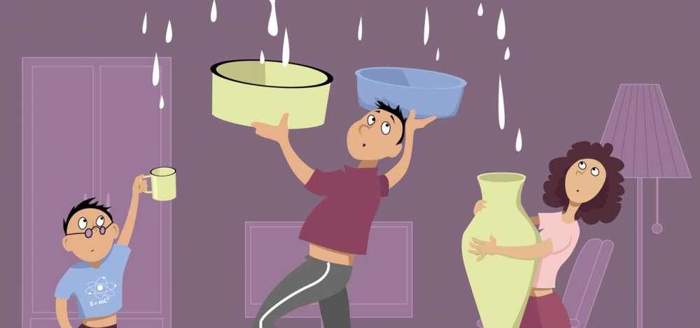 """""""Water Leak and Water Line Repair in Houston"""""""