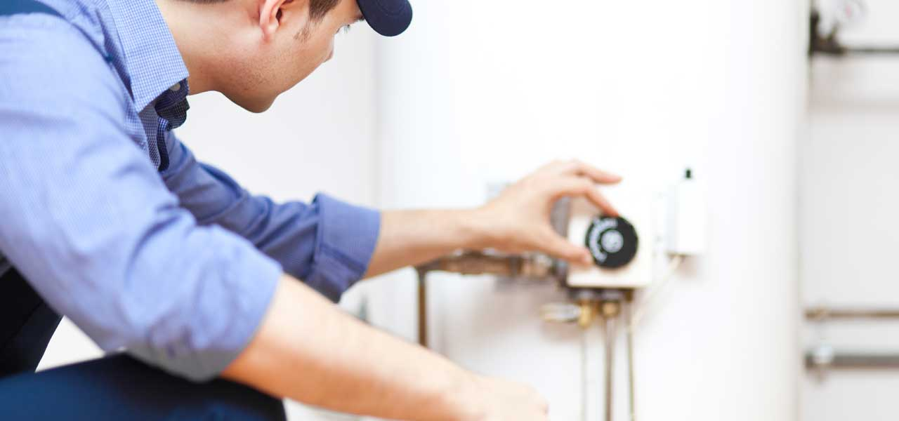 """When to Replace Water Heater"""