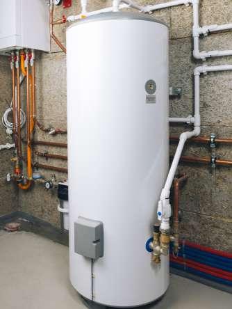 Gas Water Heaters Houston