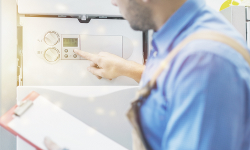 Tankless Water Heaters Houston
