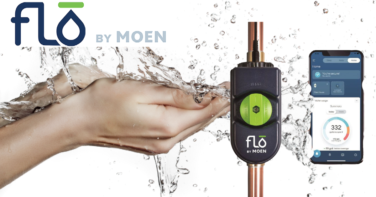 FLO Leak Detection System