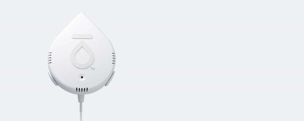 Smart Water Detector