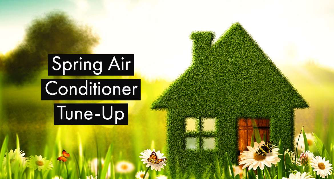 Spring Air Conditioning Tune-Ups in Houston