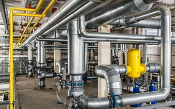Commercial Plumbing Services in Houston