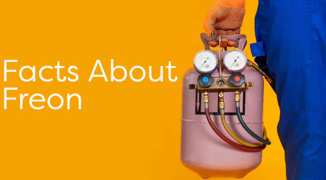 Facts About Freon and Freon Replacement