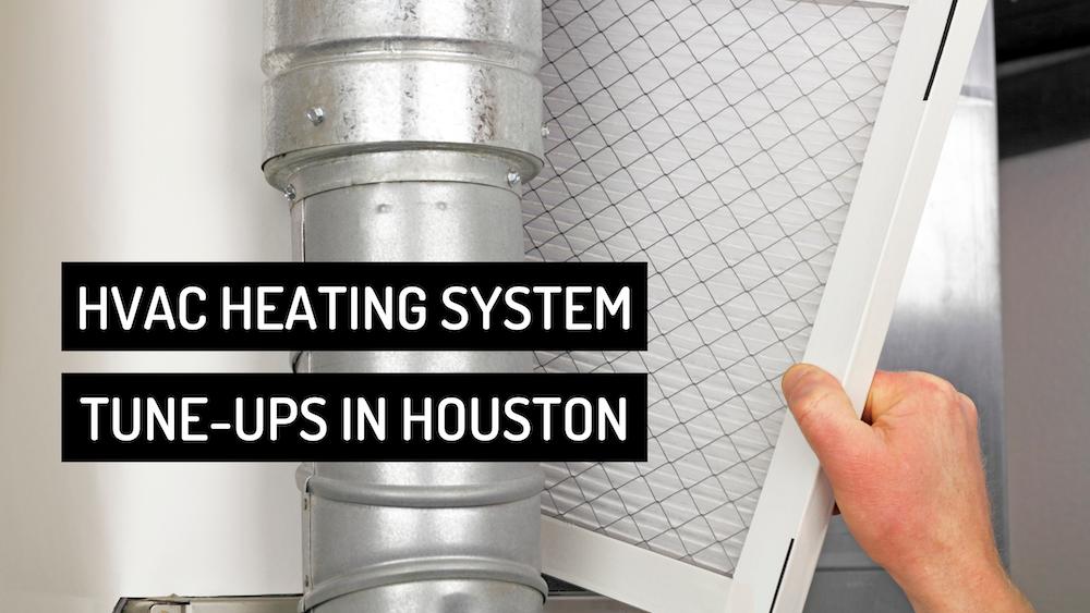 HVAC Heating System Tune-Ups